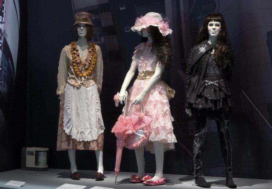 Модное просвещение через книги о моде и искусстве