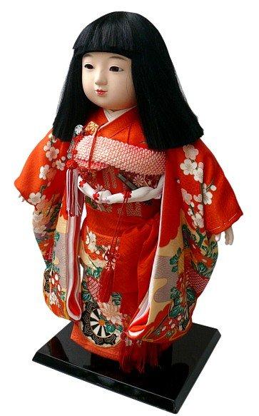 Кукла девочка, фото