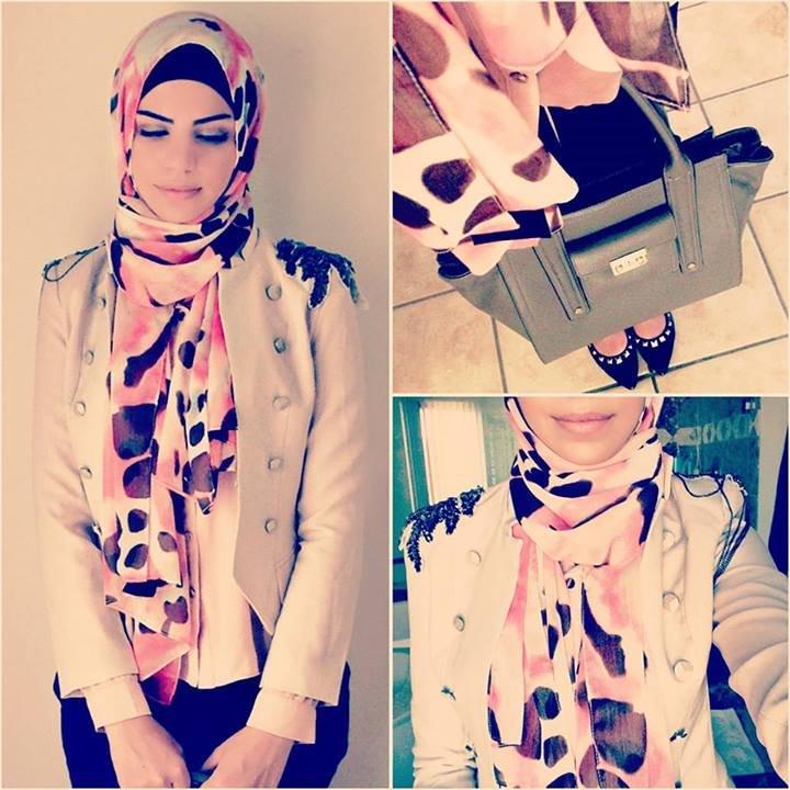 Исламская женщина, фото