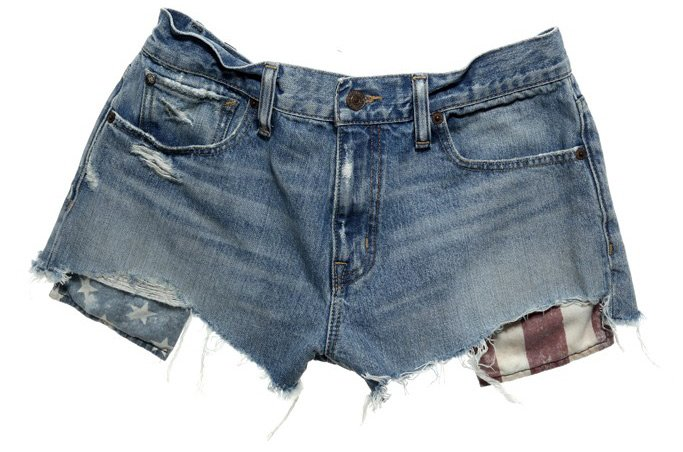 Женские шорты Ralph Lauren