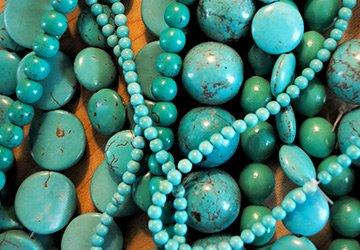 Бирюза – камень счастья