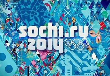 Гламурные кроссовки на Олимпиаду Сочи 2014