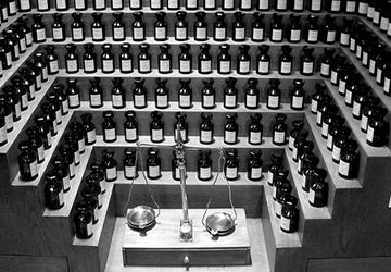 Универсальная парфюмерия – для мужчин и женщин