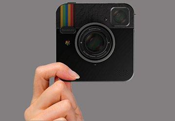 Лучшая камера для Instagram