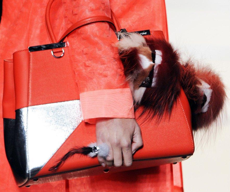 Миланская неделя моды - модная бижутерия 2014