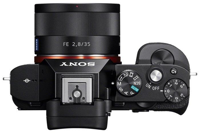фотоаппарат Сони Sony Alpha A7