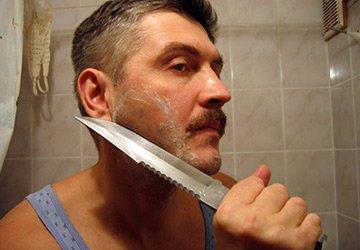 Бриться или отращивать бороду?