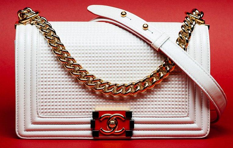 Сумочка Chanel 2014, фото