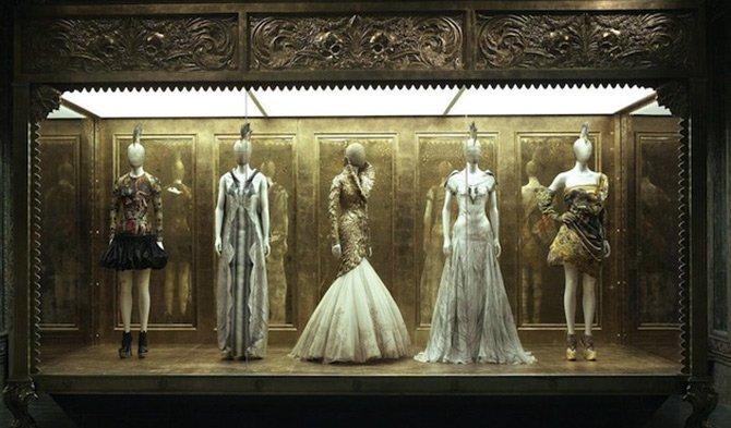 Мода это бизнес, в котором есть место искусству и творчеству