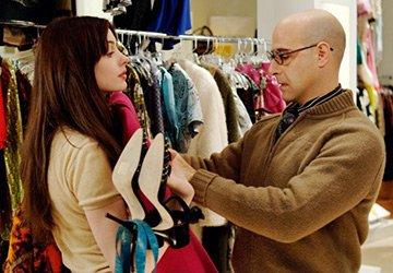 Как найти полезные фильмы о моде