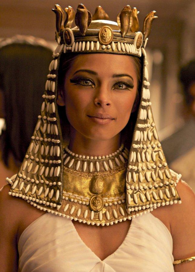 Красавица Клеопатра