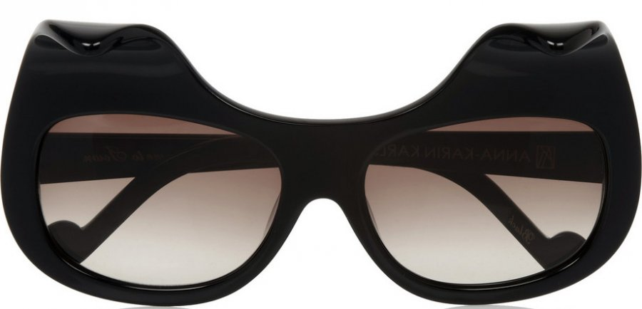 солнцезащитные очки – фото лучших моделей