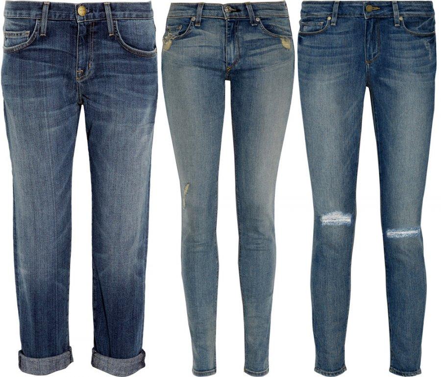 Как купить правильные женские джинсы высокого качества