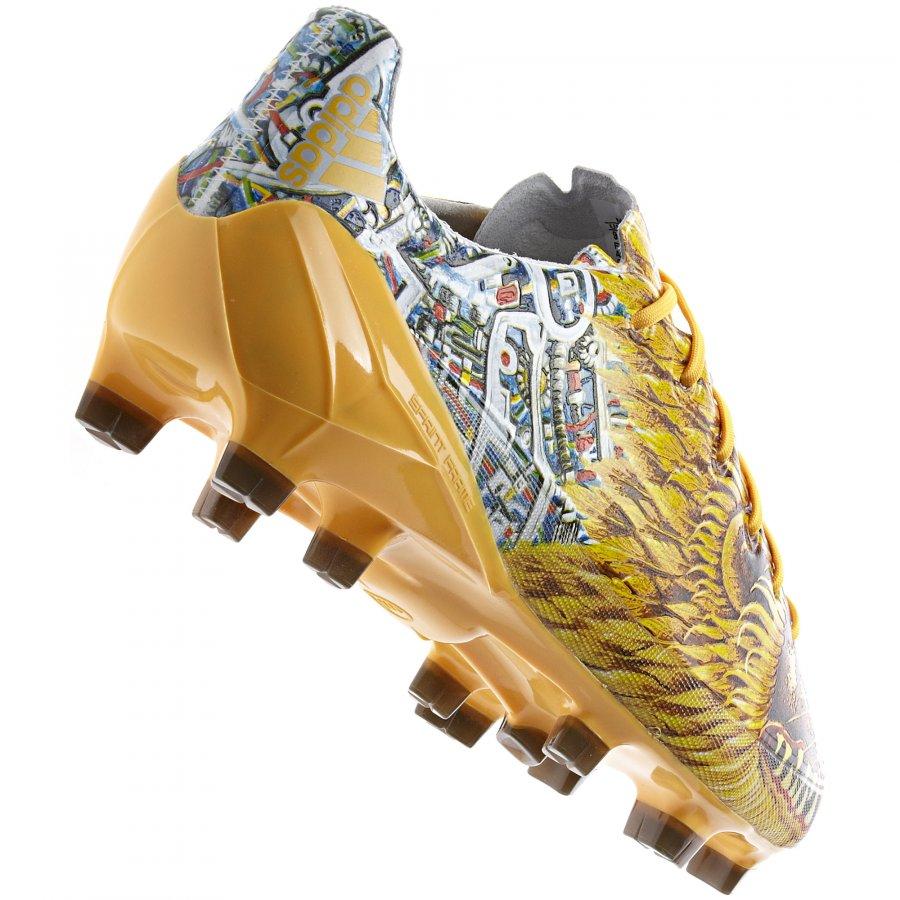 бутсы от Adidas и Yamamoto, фото