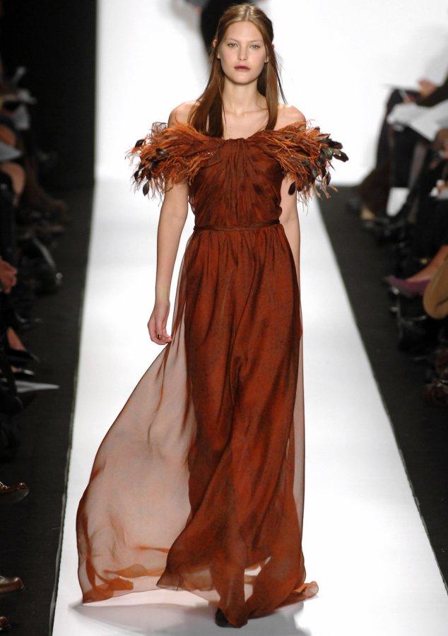 Каролина Эррера – фото платья