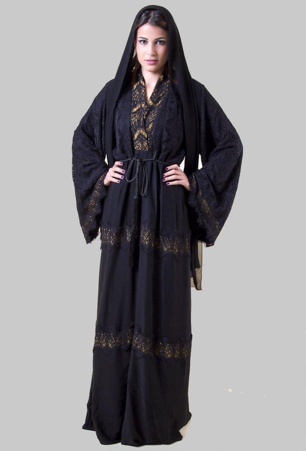 Мусульманская религия и одежда