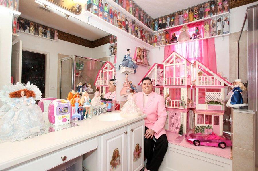 Кукольный домик, фото