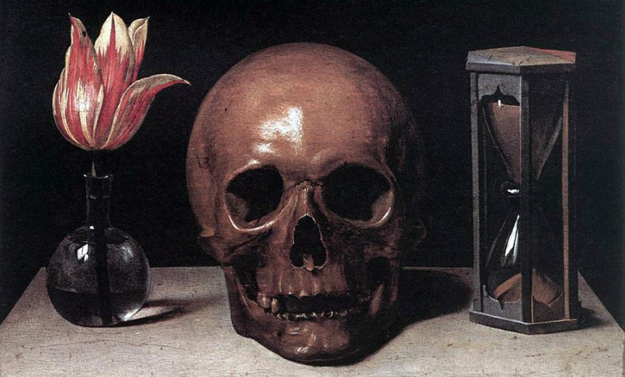 Помни о смерти – цени время