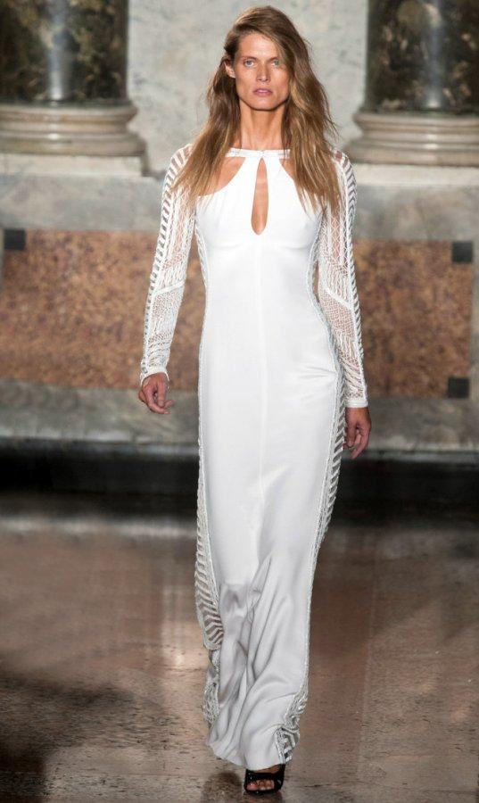 Emilio Pucci - платье 2014, фото