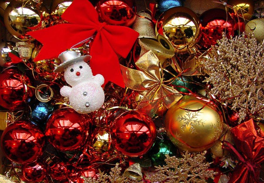 Новогодние традиции на Руси и история праздника Новый год