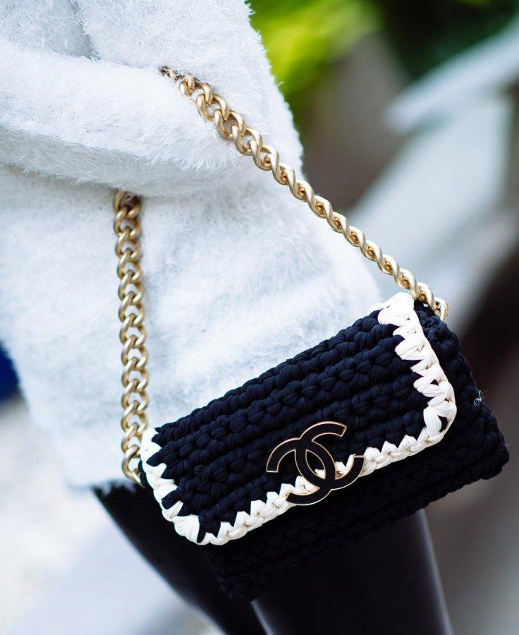 Круизная коллекция аксессуаров Chanel 2014