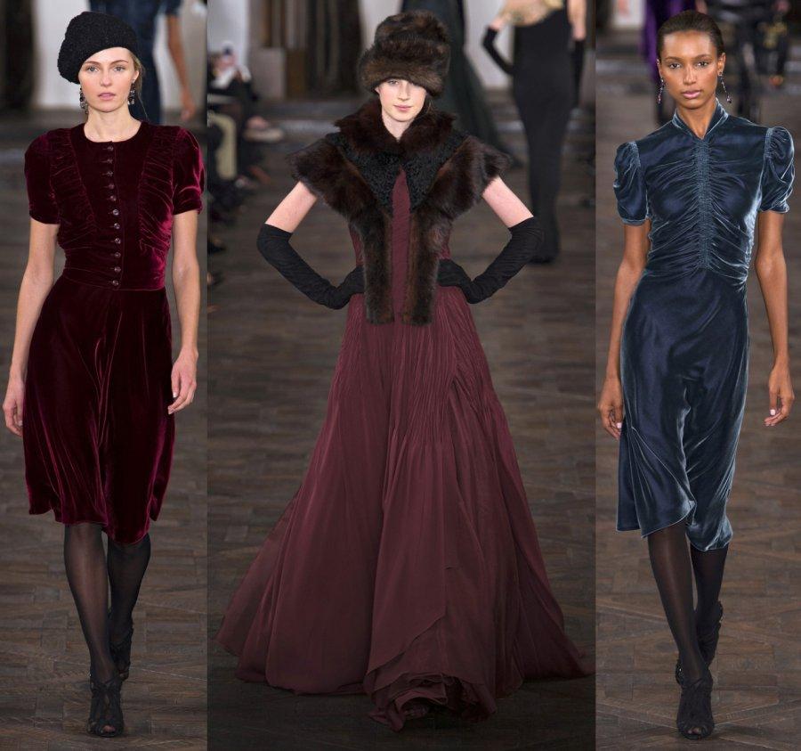 Одежда из коллекций Ralph Lauren