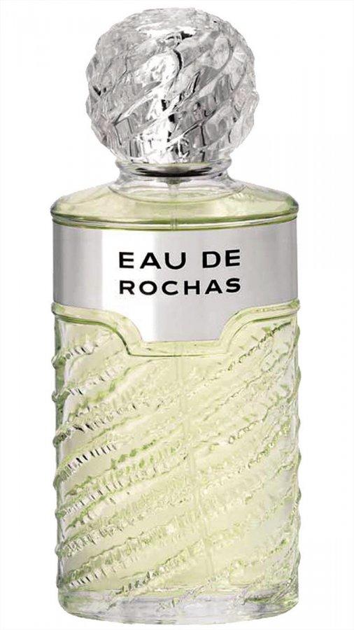 Eau de Rochas с ароматом цитрусовых