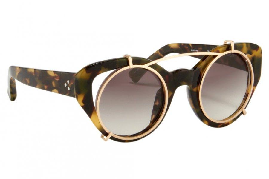 Солнцезащитные очки 2014