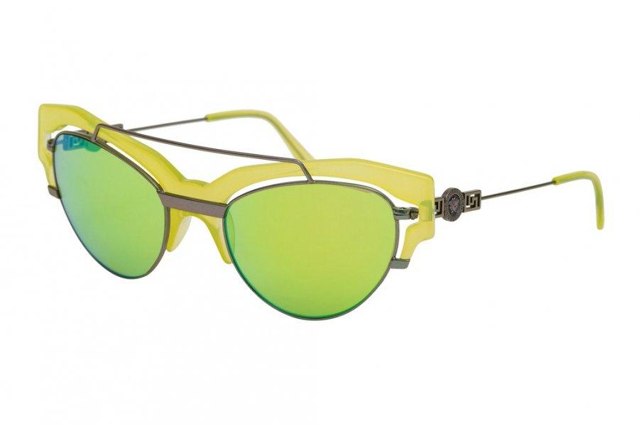 Versace Солнцезащитные очки