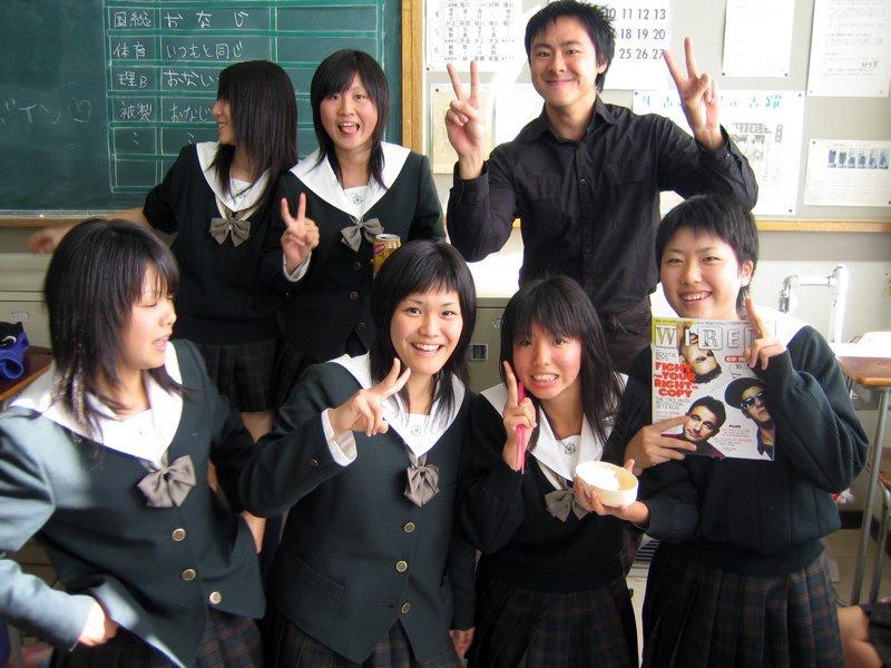Японские развратные девочки фото 376-476