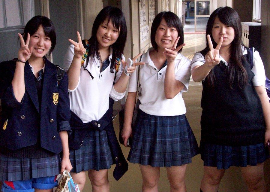Голий школници японки фото фото 295-273