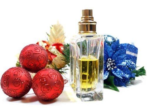 Какой аромат духов выбрать для новогодней ночи и Рождества