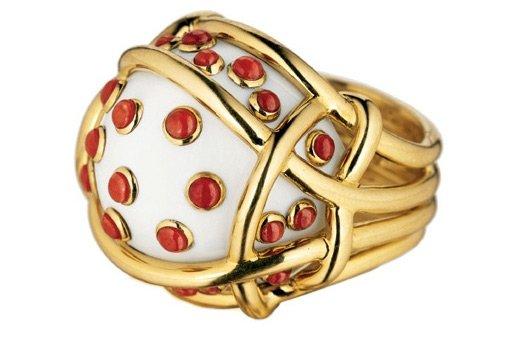 Перстень Verdura