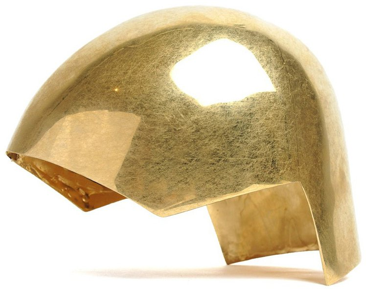 Золото в аксессуарах 2014