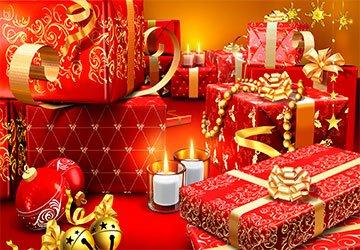 Как сделать хороший подарок к Новому году