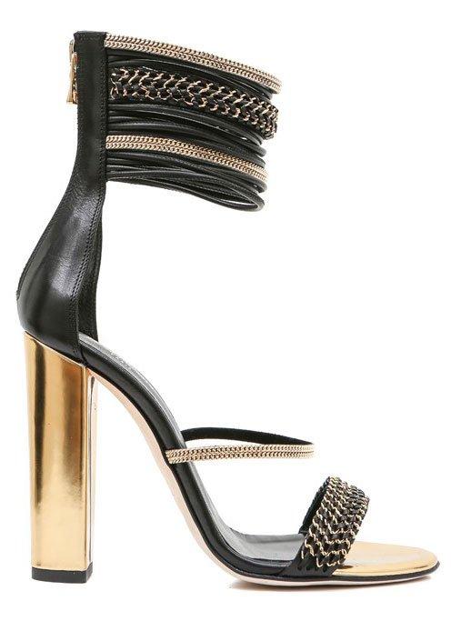 Женская обувь 2014, фото