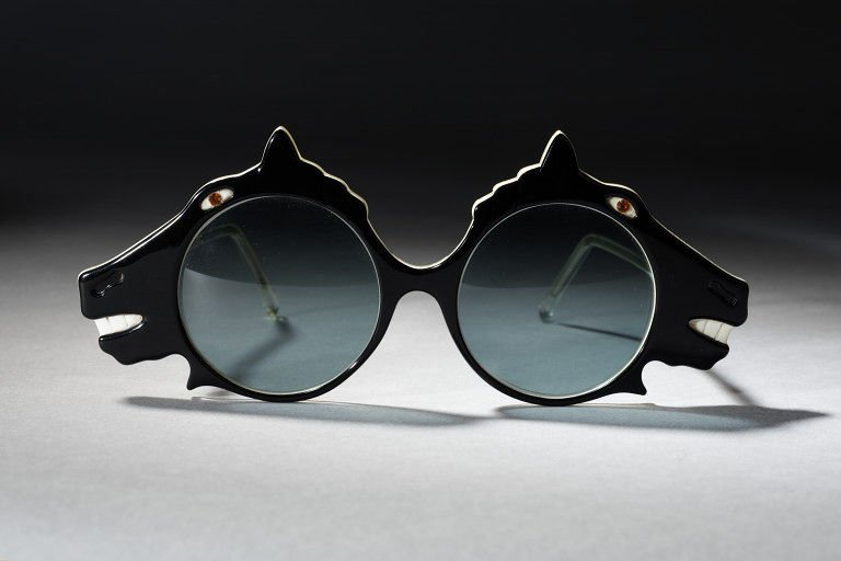 Эксклюзивные солнцезащитные очки Oliver Goldsmith