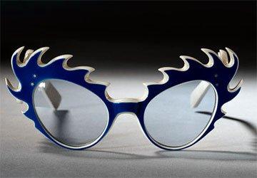 Эксклюзивные очки Oliver Goldsmith