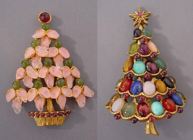 Рождественские и новогодние украшения