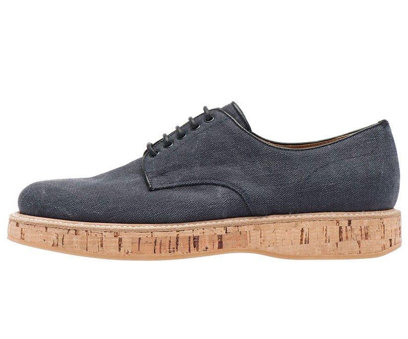 Мужская обувь в женском гардеробе 2014