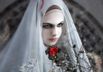Платья и костюмы смерти