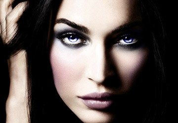 От чего зависит цвет глаз человека?