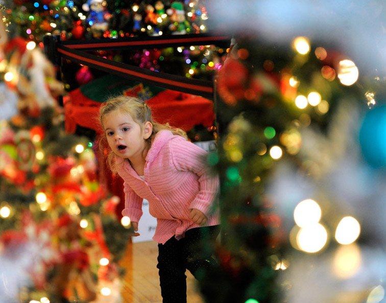 Поздравление с католическим Рождеством