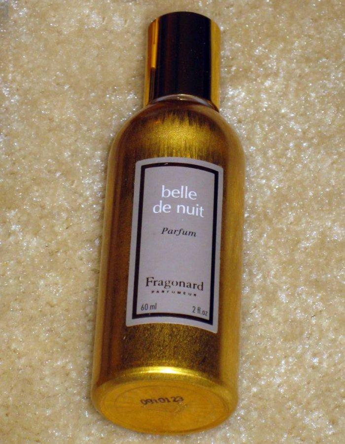 Аромат Belle de Nuit Духи для новогодней ночи и Рождества