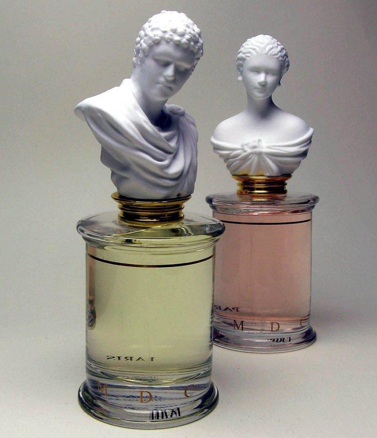 Ambre Topkapi парфюмированная вода для мужчин