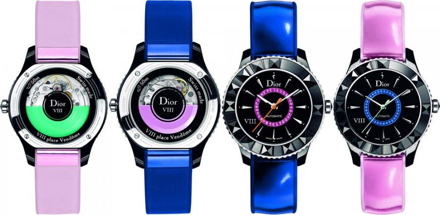 Женские наручные часы Christian Dior VIII