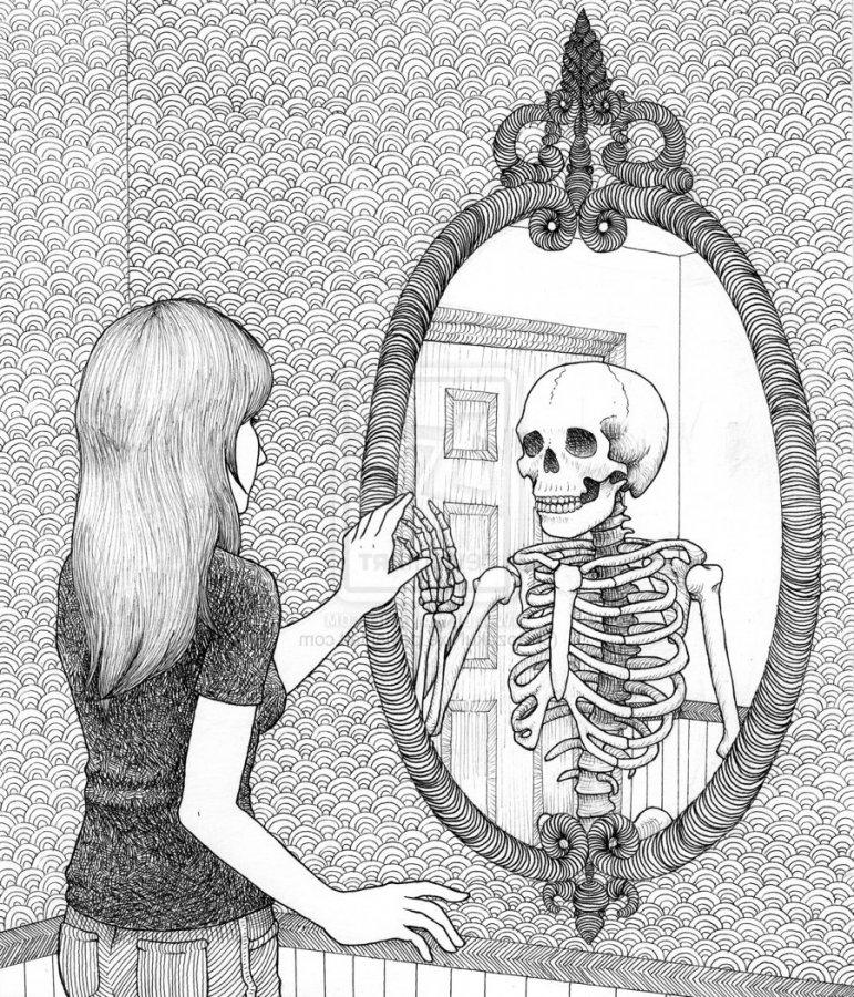 Помни о смерти