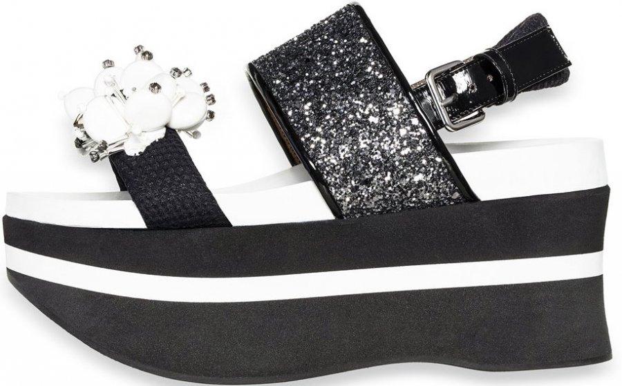 Marni женские сандалии 2014