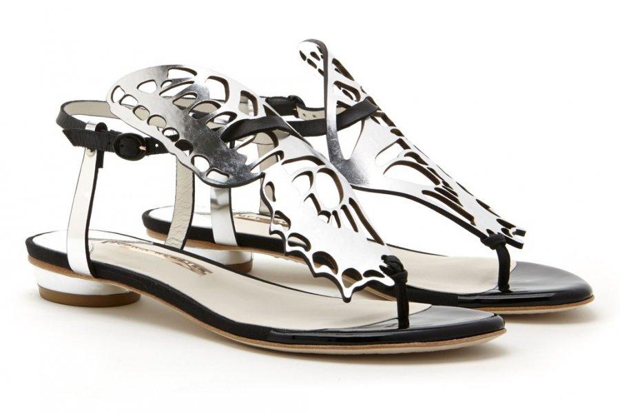 Модная женская обувь – весна-лето 2014, фото