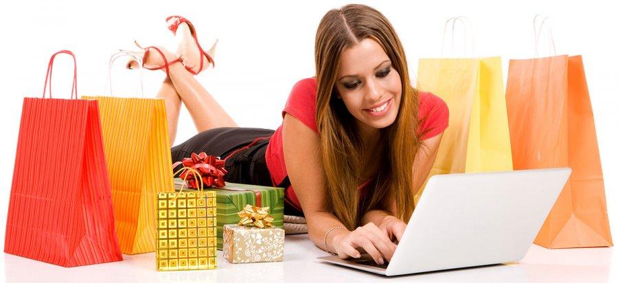 Покупки в интернет – магазинах